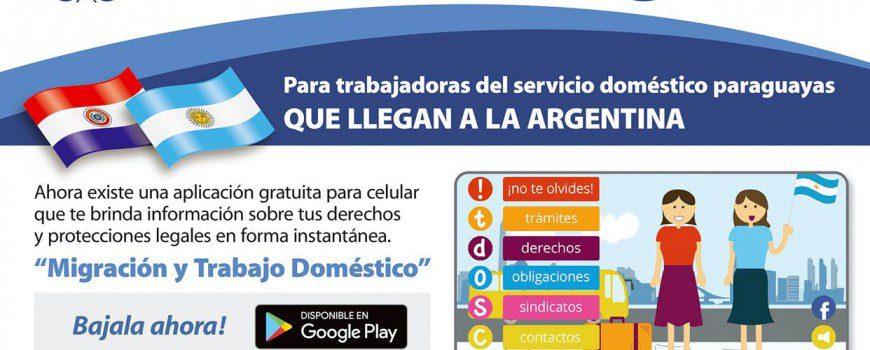 AppParaguayasVideo