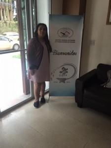 Juana del Carmen Britez Panama agosto 2017